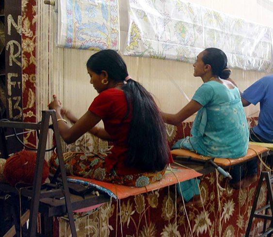 3. Artisan Rugs of Nepal