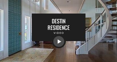 Customer Story – Destin Residence Video