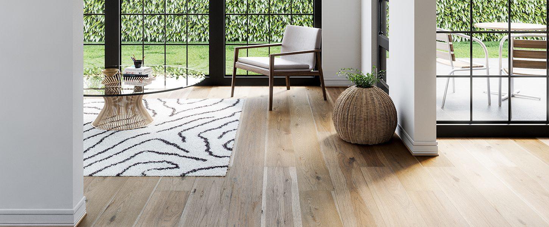 For Engineered Hardwood Floors