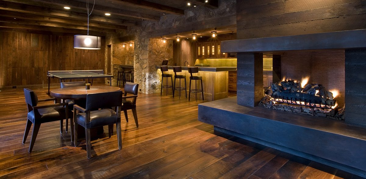 The Best Wood Flooring For Basements, What Is The Best Laminate Flooring For Basements